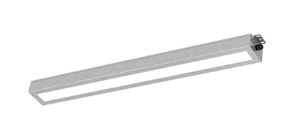 Luminaria LED temperaturas extremas