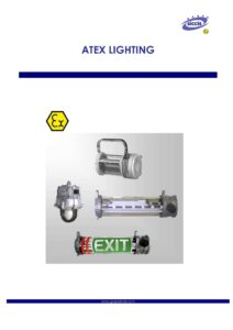 ATEX Lighting Catalog