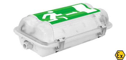 ATEX Emergency Lighting