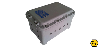 ATEX terminal boxes and enclosures
