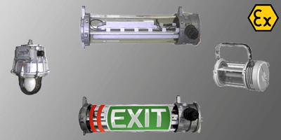 ATEX LED Lighting