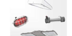 Catálogo de Iluminación LED ATEX