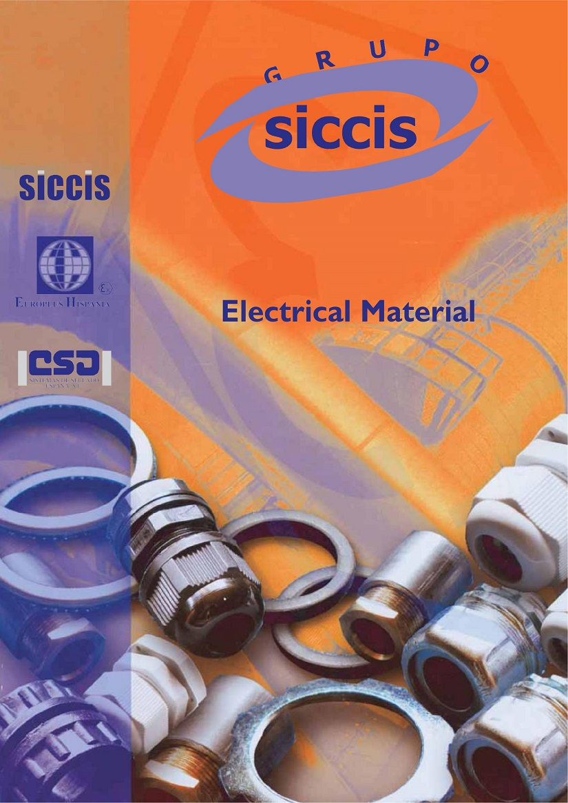 Electrical Material Catalog