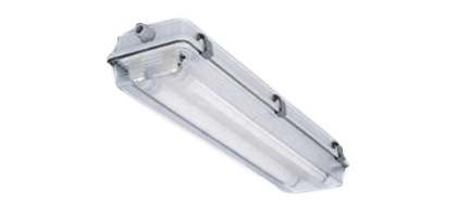 Luminaires for high temperatures