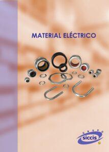 Catálogo de material eléctrico industrial
