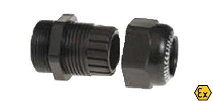 ATEX cable glands