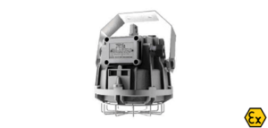 Luminarias LED suspensión ATEX