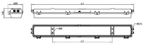 PSF E dimensions