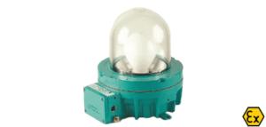 Luminaria suspensión ATEX