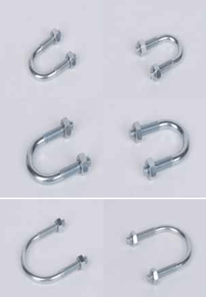 U-Bolts Type V