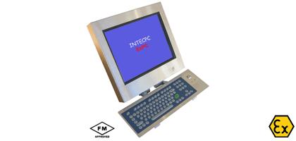 ATEX personal computers