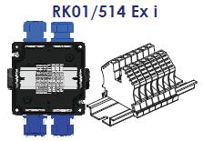 RK01/514 Ex i