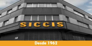 Siccis desde 1962