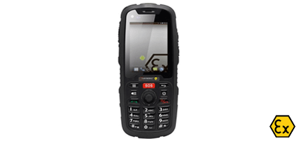 ATEX MOBILE PHONE IS310