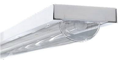 Luminaria antivandálica LED