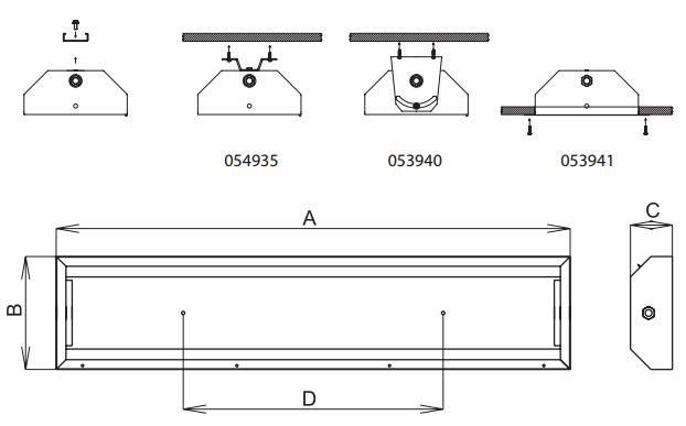 Dimensiones Pitbul-N-Endura