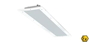 Luminarias LED Fila-N