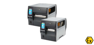 Impresora ATEX
