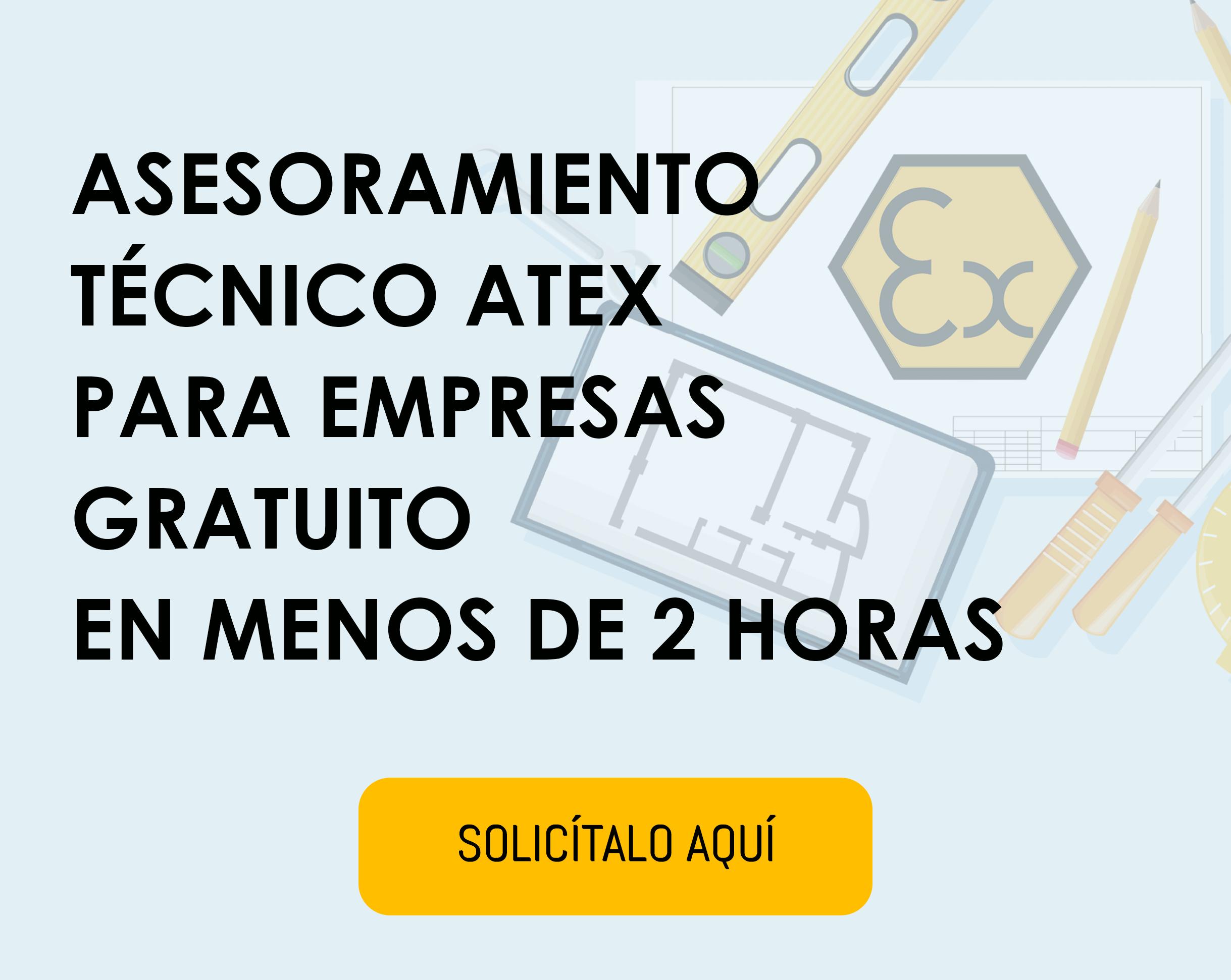 Asesoramiento Técnico ATEX
